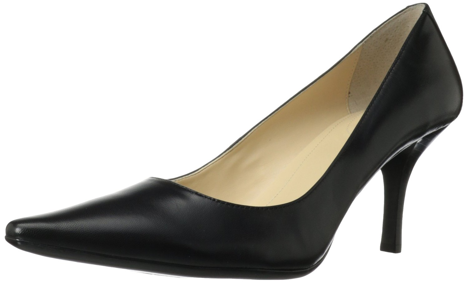 Calvin Klein Dolly Shoes Black