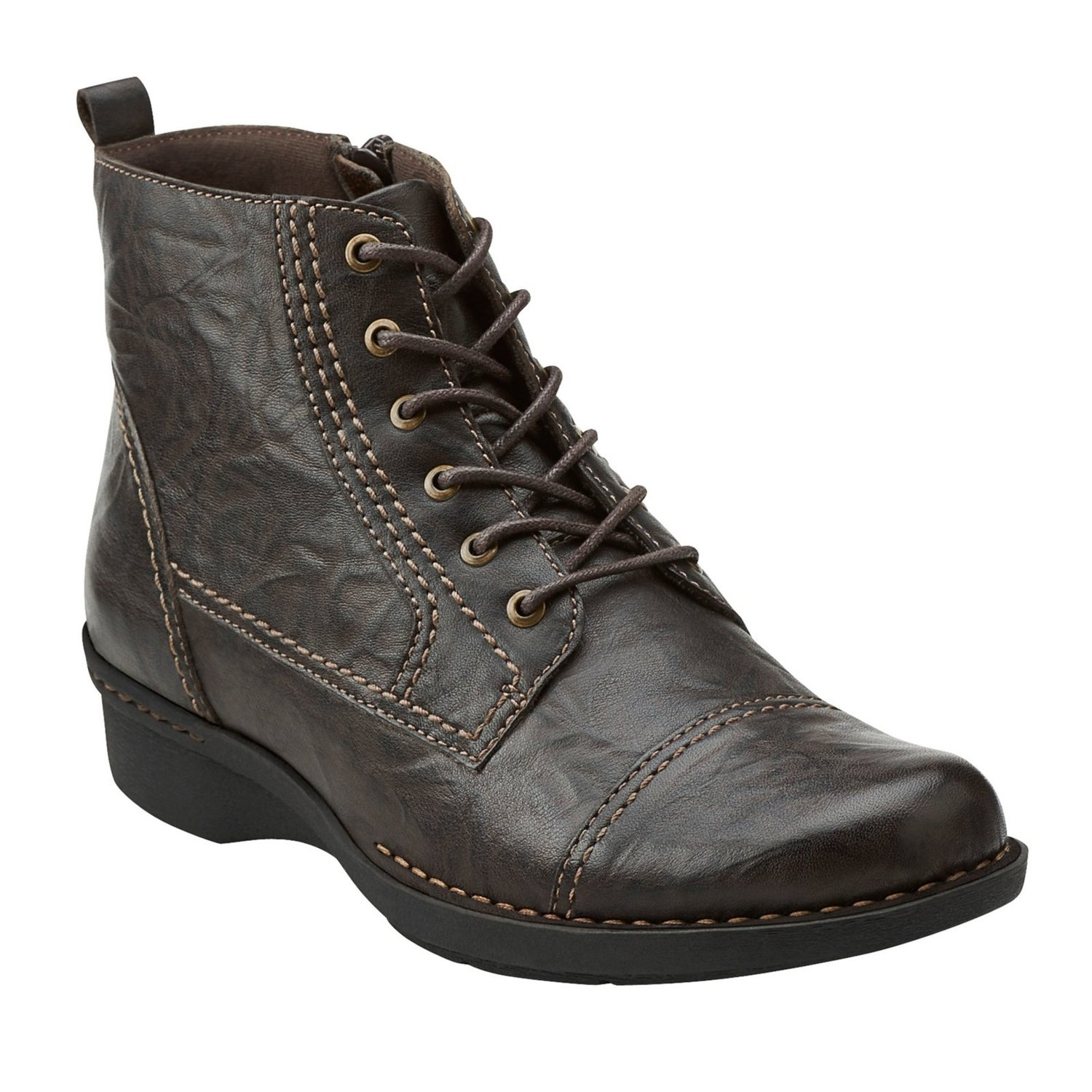 Clarks Whistle Vine Boot