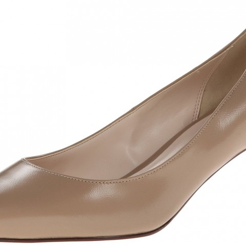 Cole Haan Air Juliana 45 Dress Pump Maple Sugar