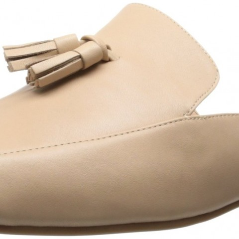 Cole Haan Tillary Mule Flat _Froth