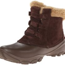 Columbia Sierra Summette Shorty Winter Boot TobaccoBritish Tan
