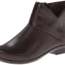 Dansko Women's Ona Boot Brown Nappa