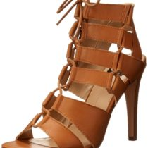 Dolce Vita Tyler Dress Sandal Tan