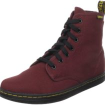 Dr. Martens Shoreditch Boot Cherry Red Rouge