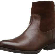 FRYE Jamie Zip Boot Redwood