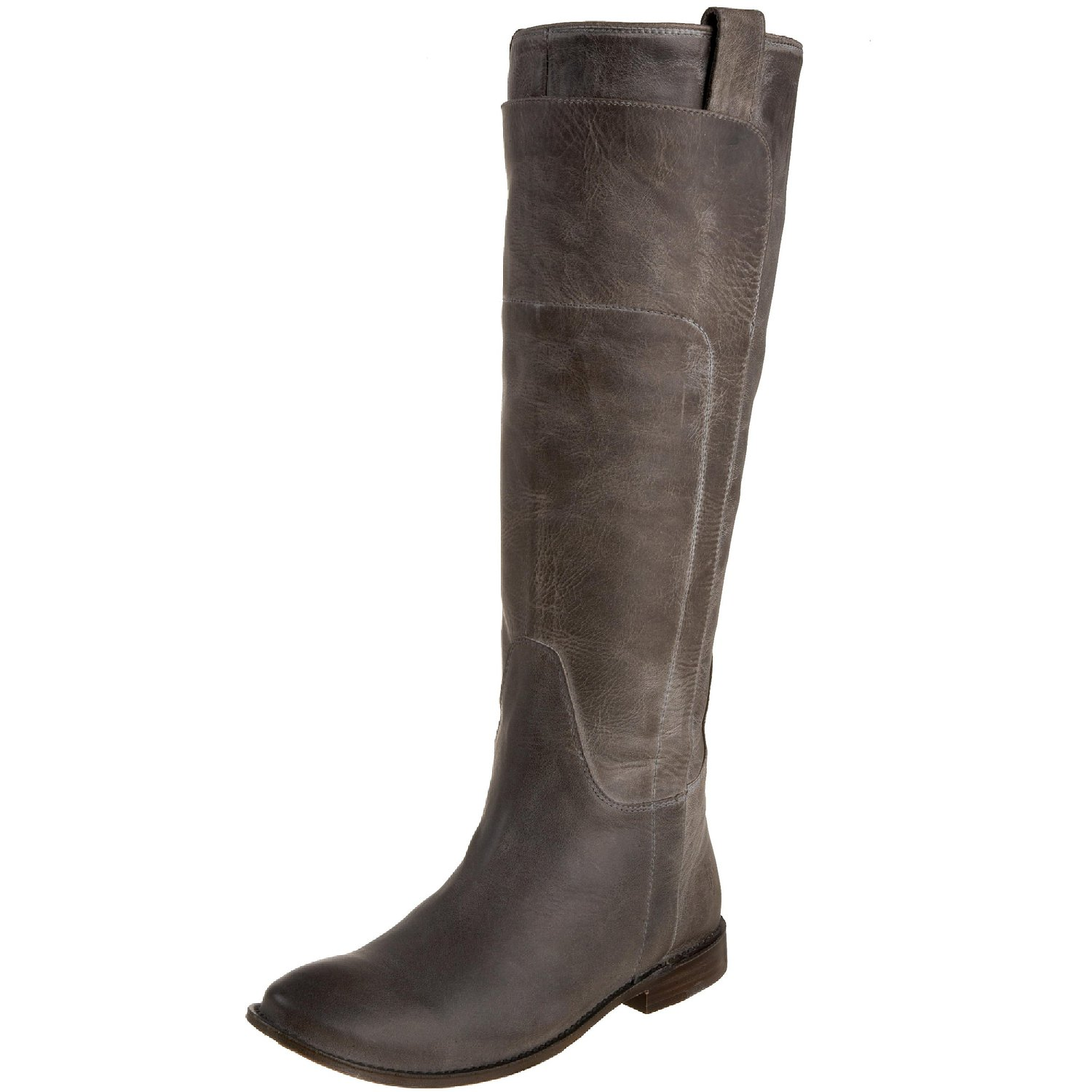 FRYE Paige Tall Burnished Riding Boot