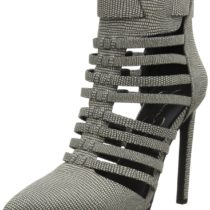Jessica Simpson Berdet Boot BlackWhite