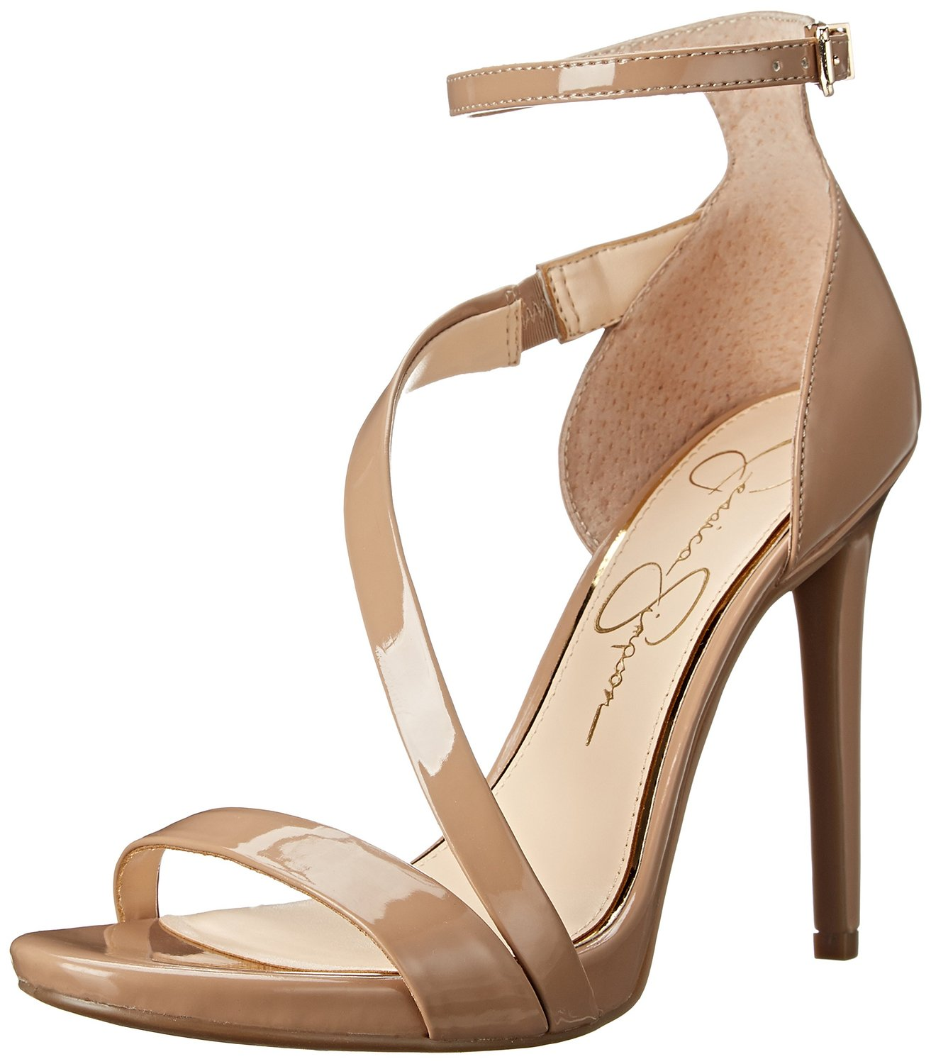 05679819ee19 Jessica Simpson Rayli Dress Pump Nude