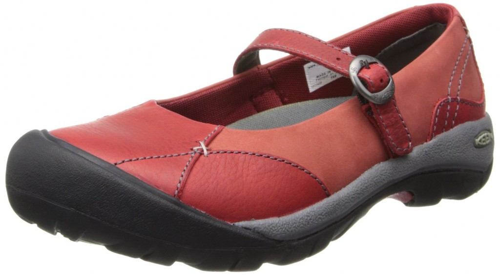 Keen Presidio Mary Jane Top Heels Deals