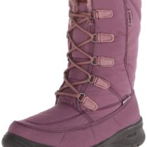 Kamik Brooklyn Boot Plum