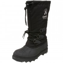 Kamik Canuck Boot Black
