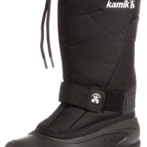Kamik Greenbay4 Boot Black