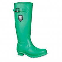 Kamik Jennifer Rain Boot Simply Green