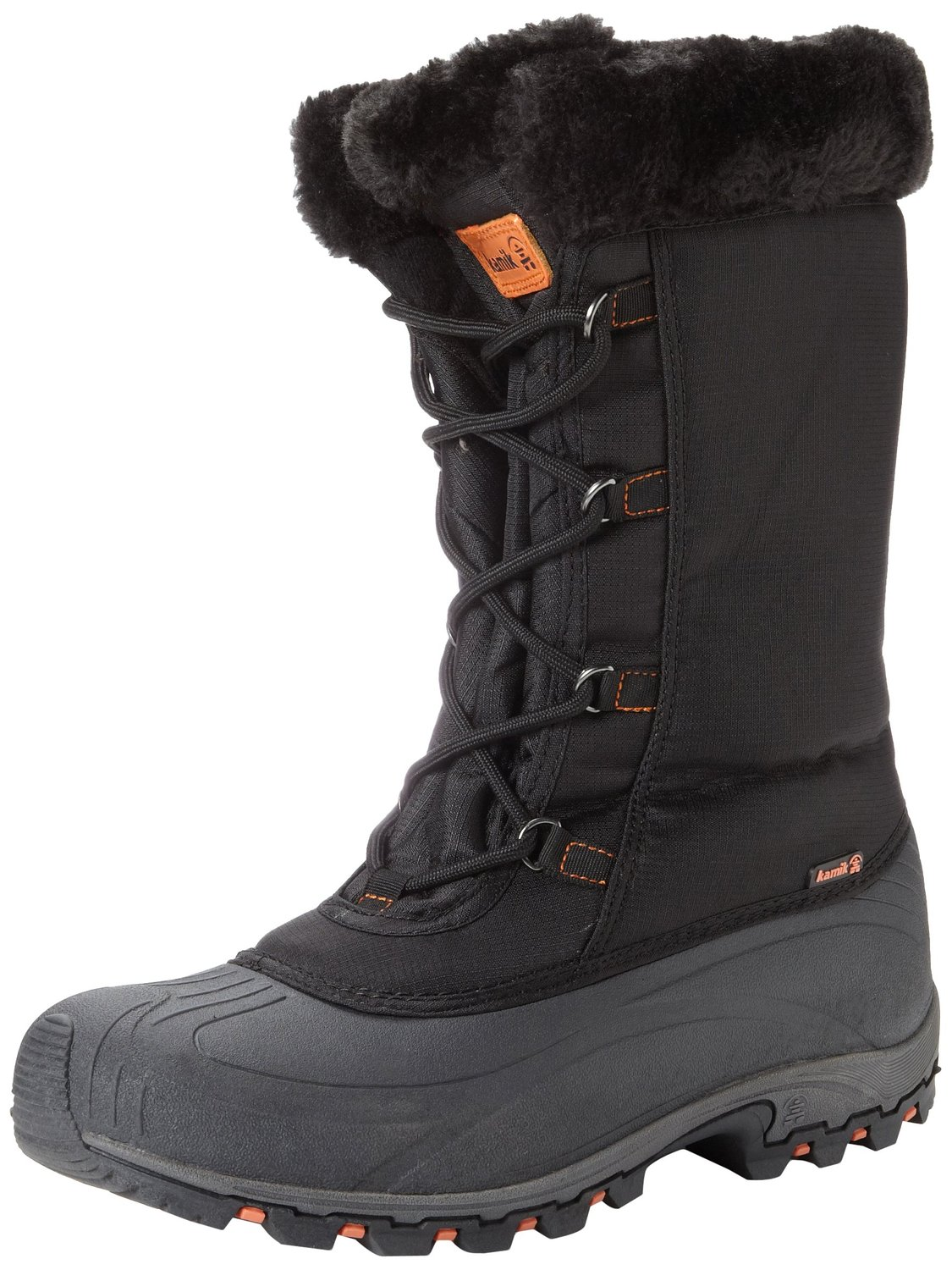 Kamik Rival Snow Boot