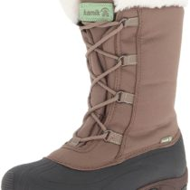 Kamik Rival Snow Boot Taupe