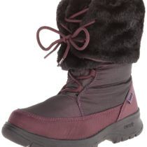 Kamik Seattle Snow Boot Plum