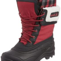 Kamik Sugarloaf Boot Red