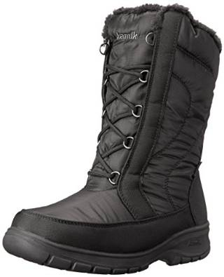 Kamik Vienna2 Boot Black