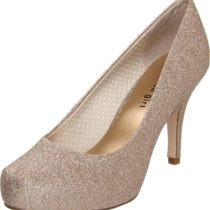 Madden Girl Getta Pump Multi