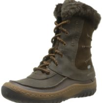 Merrell Decora Sonata Waterproof Boot Mocha