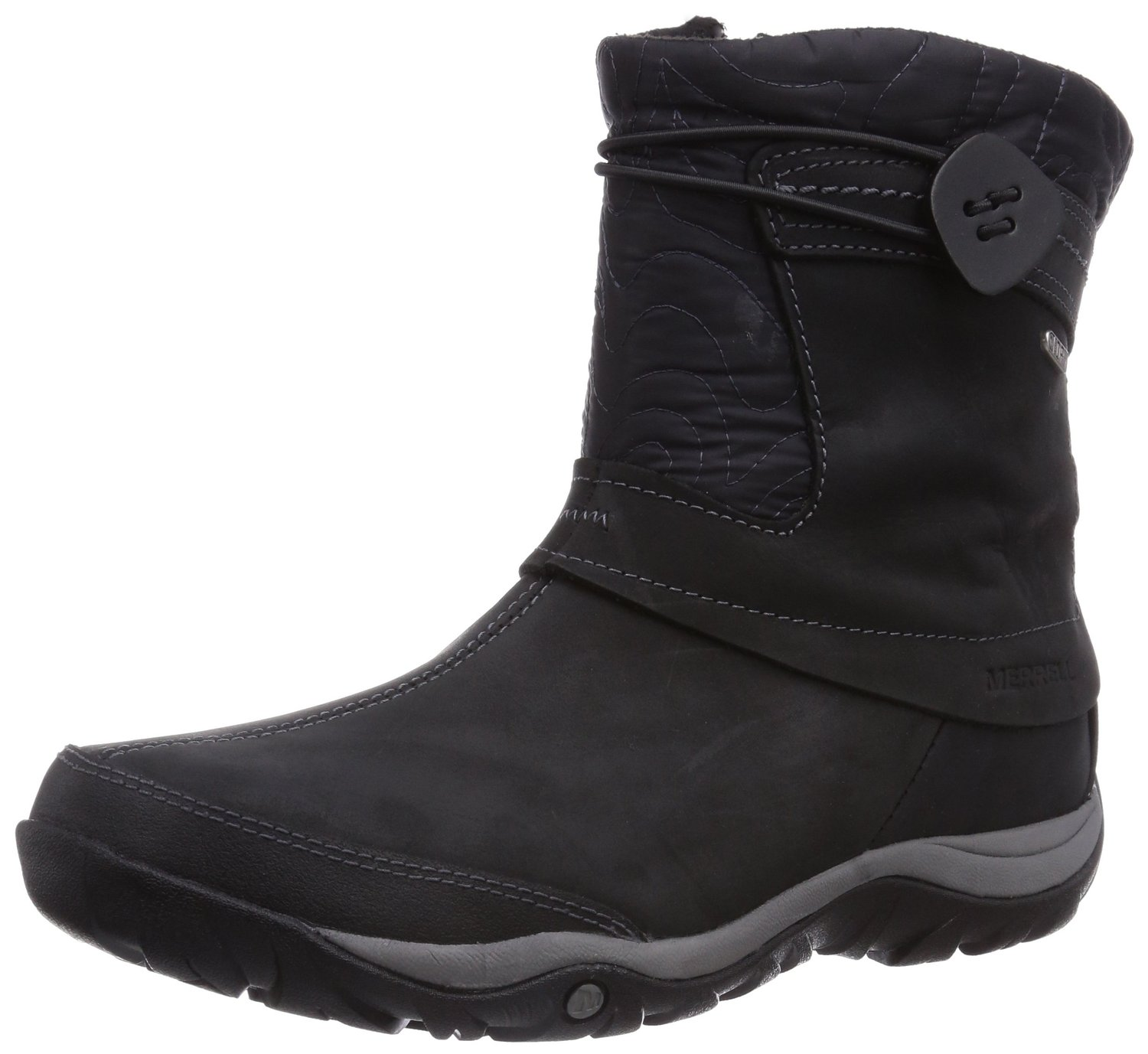 Merrell Dewbrook Zip Waterproof Winter Boot
