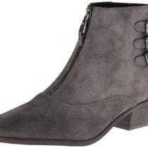 Rebecca Minkoff Alex Boot Charcoal Grey