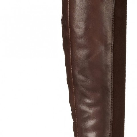 Sam Edelman Jacob Riding Boot Espresso Bean