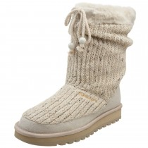 Skechers Keepsakes-Blur Boot Natural