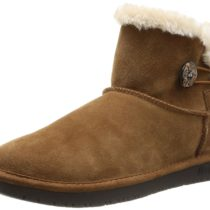 Skechers Shelby's-Ottowa Snow Boot Chestnut