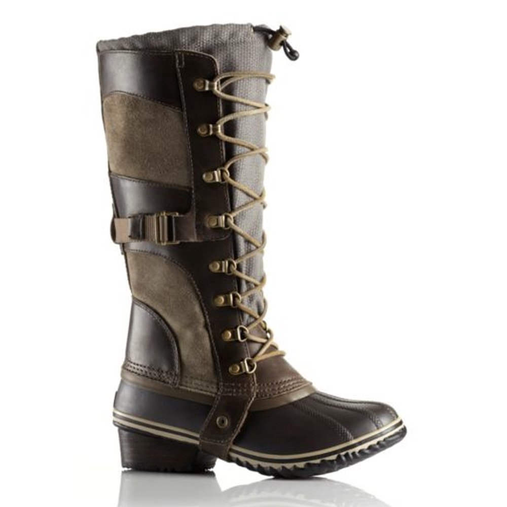 hot product for whole family new style Sorel Conquest Carly Boot