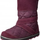 Sorel Glacy Slip-On Snow Boot