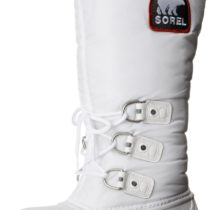 Sorel Snowlion XT Boot Whitered