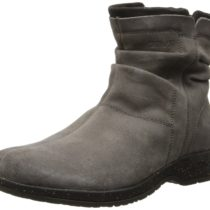 Teva Capistrano Suede Waterproof Ankle Boot Gunsmoke