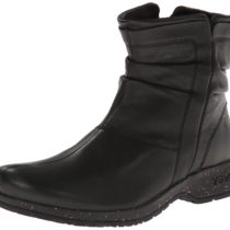 Teva W Capistrano Ankle Boot Black