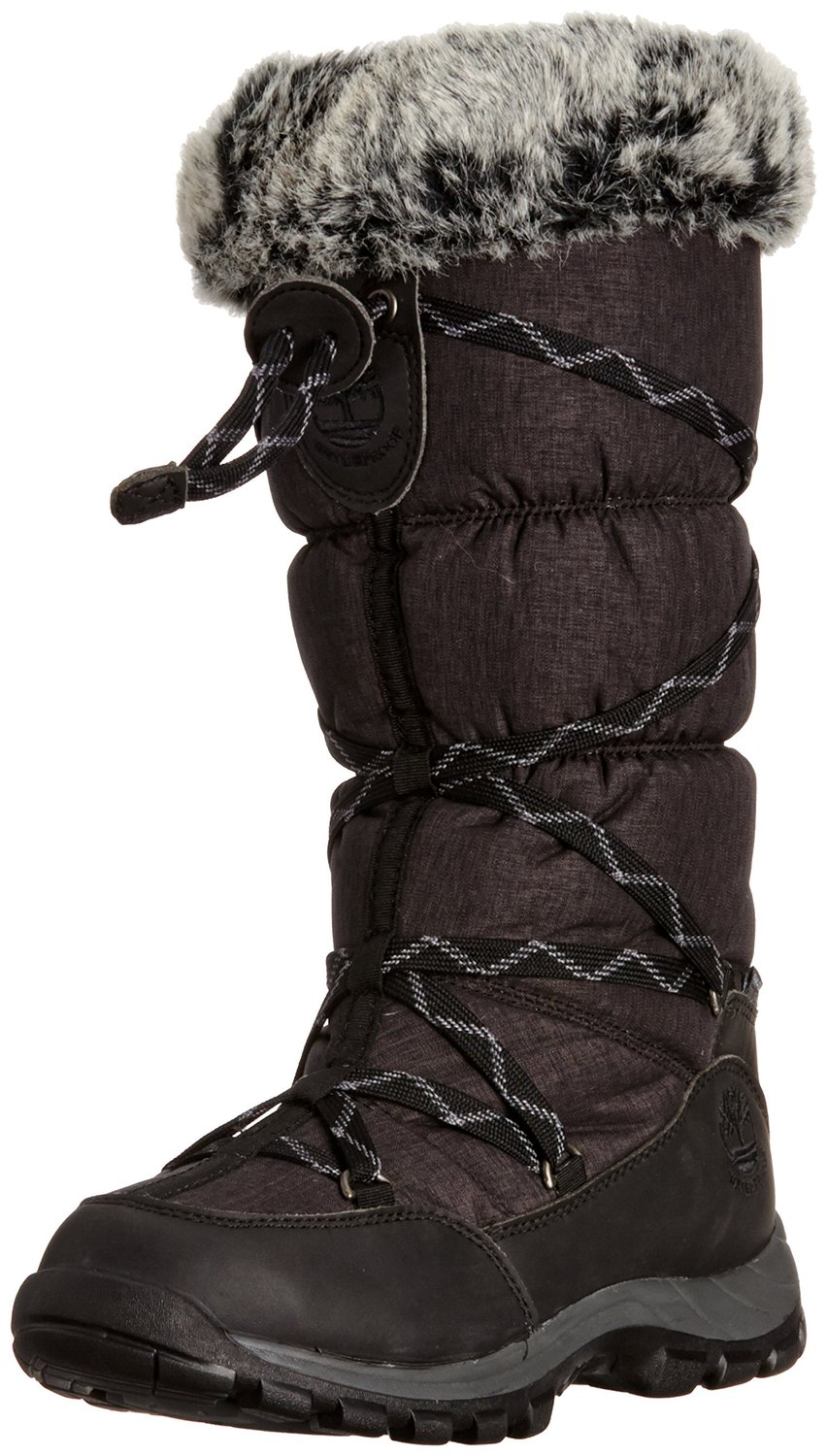 Timberland Chillberg Over The Chill Boot