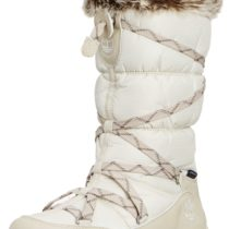 Timberland Chillberg Over the Chill Boot Winter White