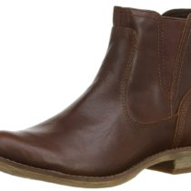 Timberland EK Savin Hill Chelsea Boot Glazed Ginger Color