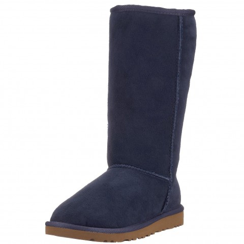 UGG Australia Classic Tall Boot Navy