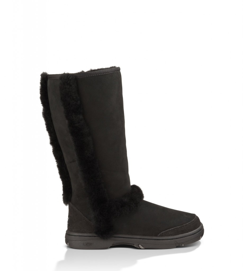 ugg sundance ii vs sunburst tall