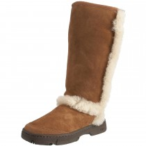 UGG Australia Sunburst Tall Boot Chestnut