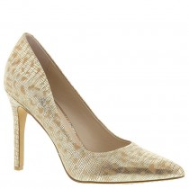 Vince Camuto Kain Dress Pump Natural Metallic