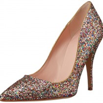 kate spade new york Licorice Pump Multi