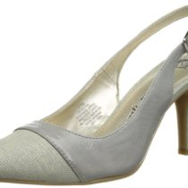 AK Anne Klein Yarina Dress Pump Grey
