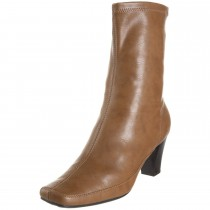 Aerosoles Blue Gene Boot Tan Polyurethane