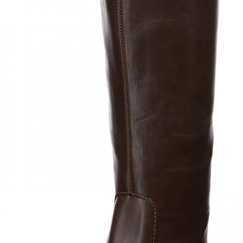Aerosoles High Riding Boot Brown