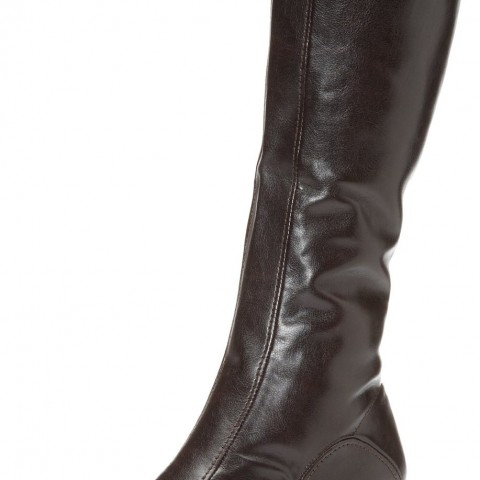 Aerosoles Lasticity Tall Boot Brown