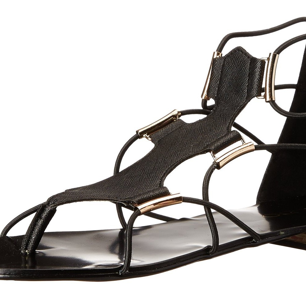 Aldo Zeanna Gladiator Sandal Top Heels Deals