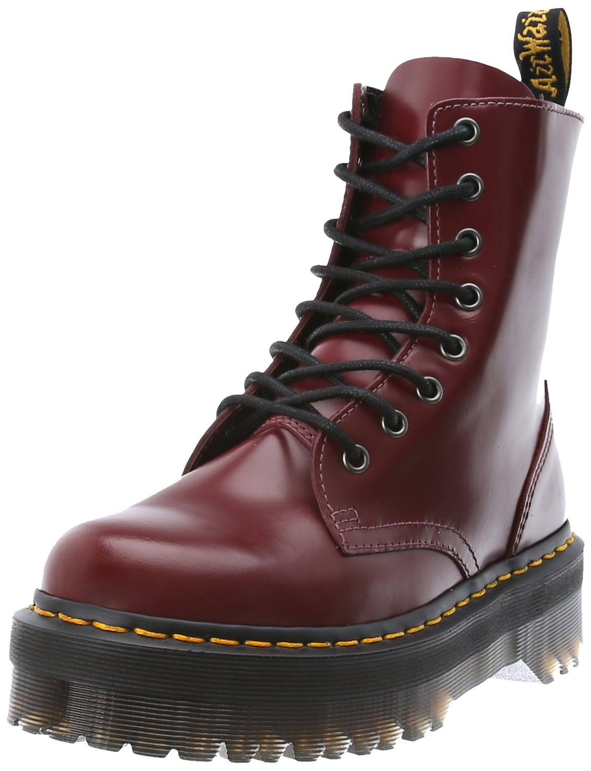 dr martens jadon ankle high boot. Black Bedroom Furniture Sets. Home Design Ideas