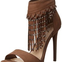 Jessica Simpson Reiko Dress Pump Totally Taupe