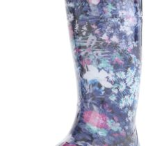 Kamik Eden Rain Knee High Boot Navy